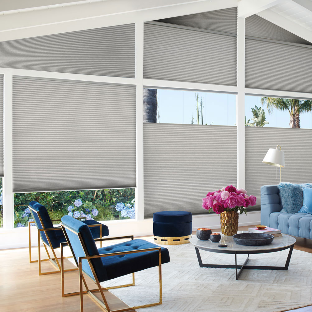 Special Shape Blinds